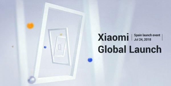 Анонс Xiaomi Mi A2 с