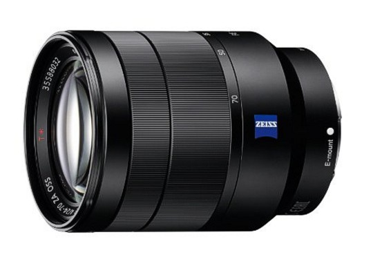 Zeiss FE 24-70mm f/4 ZA OSS